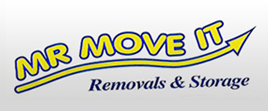 Mr Move It logo